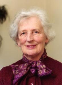 Margaret Gowing