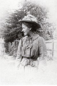 Mother – Lorna Pearl Dawson