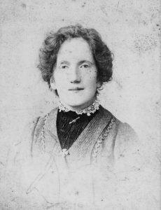 Aunt Muriel Dawson